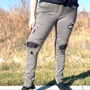 PacSun • Active Stretch Edgy Skinniest Jeans